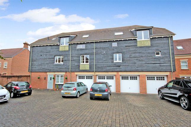 2 bed flat for sale in Stonehenge Road, Wichelstowe, Swindon SN1