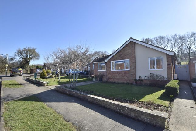 Thumbnail Detached bungalow for sale in Beeches Road, Charlton Kings, Cheltenham, Gloucestershire