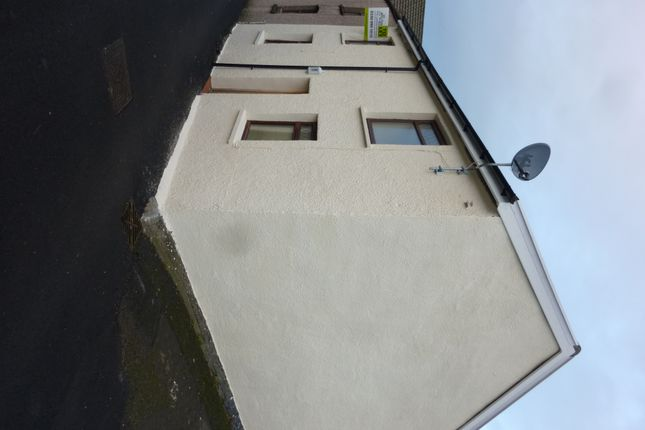 Thumbnail Semi-detached house to rent in Richard Street, Pontycymer, Bridgend