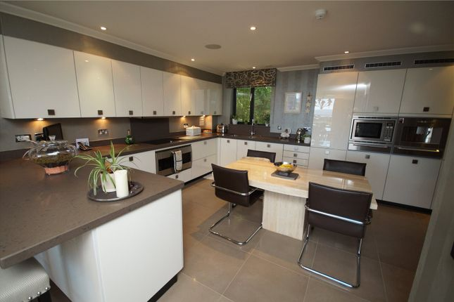 Kitchen of Canford Heights, 6 Haig Avenue, Canford Cliffs, Poole BH13