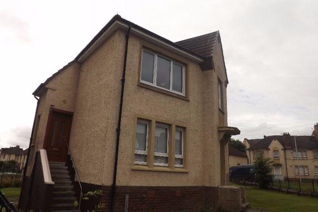 Thumbnail Flat to rent in Millgate Road, Hamilton, South Lanarkshire