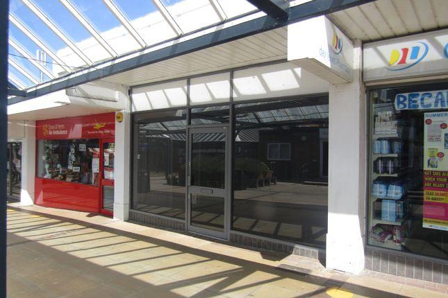 Triangle Shopping Centre, Frinton-On-Sea CO13