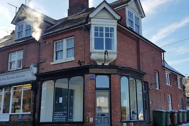 Thumbnail Retail premises to let in Trills, Cranbrook Road, Hawkhurst, Kent