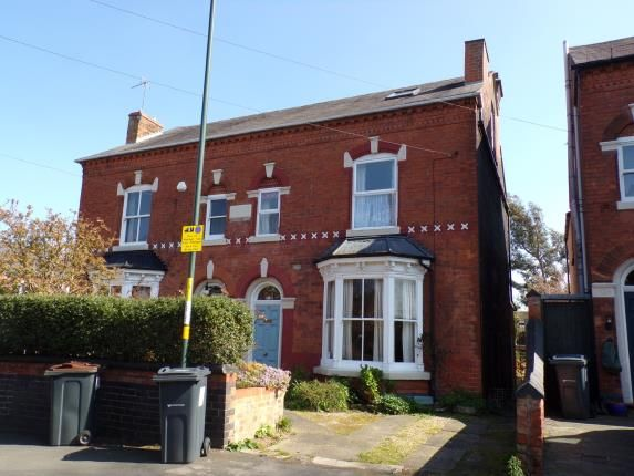 Thumbnail Semi-detached house for sale in Clarence Road, Moseley, Birmingham, West Midlands