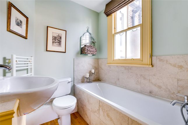 Bathroom of Burnfoot Avenue, London SW6