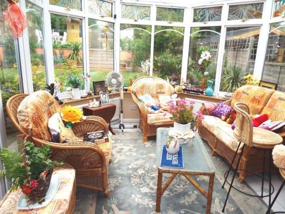 Conservatory of Norheads Lane, Biggin Hill, Westerham TN16