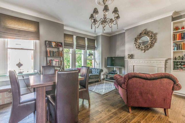 Thumbnail Flat to rent in Calabria Road, Highbury