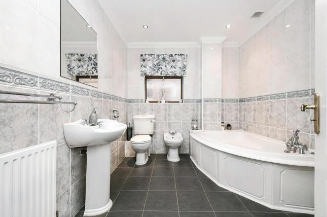Family Bathroom of Hullbridge, Essex, . SS5