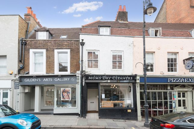 Thumbnail Property to rent in Heath Street, London