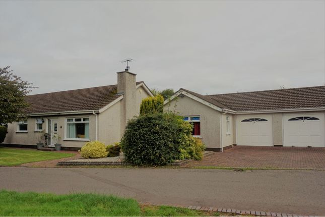 Thumbnail Semi-detached bungalow for sale in Copeland Crescent, Ballykelly, Limavady