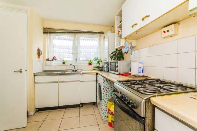Thumbnail Flat for sale in Dersingham Avenue, Manor Park