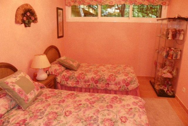 Basement Bedroom of Spain, Málaga, Marbella, El Rosario