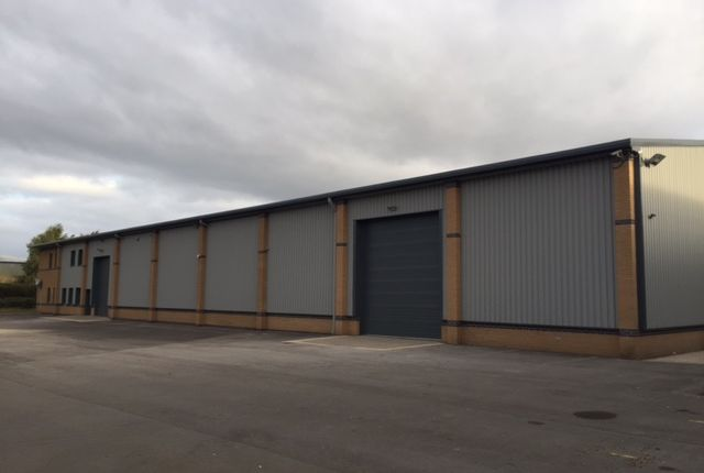 Thumbnail Industrial to let in Unit 6 Farfield Park, Manvers, Rotherham