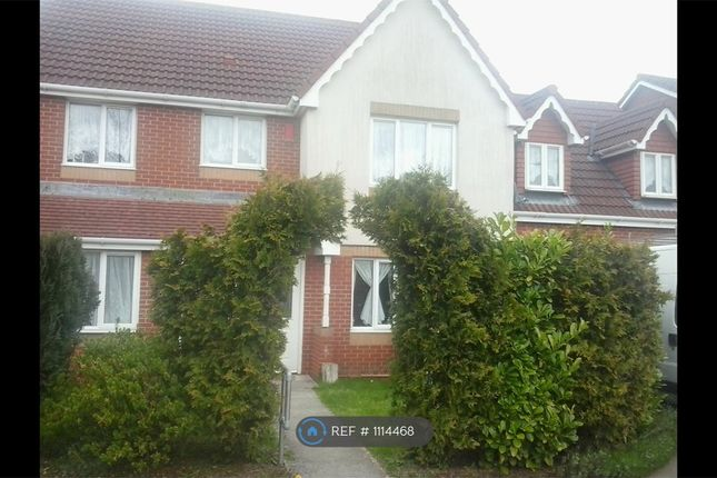 Semi-detached house to rent in Pomphrey Hill, Bristol