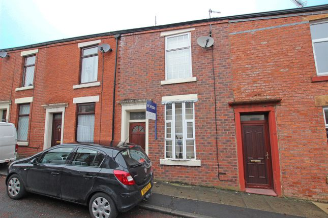 Thumbnail Terraced house for sale in Melbourne Street, Darwen