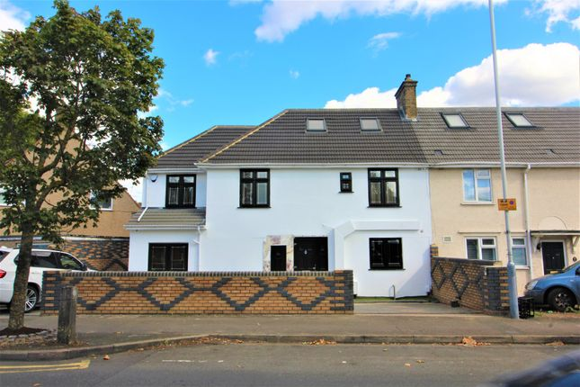 Thumbnail Semi-detached house for sale in Church Road, Hayes