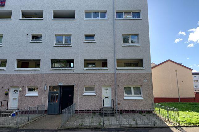 3 bed flat for sale in Bernard Terrace, Glasgow G40