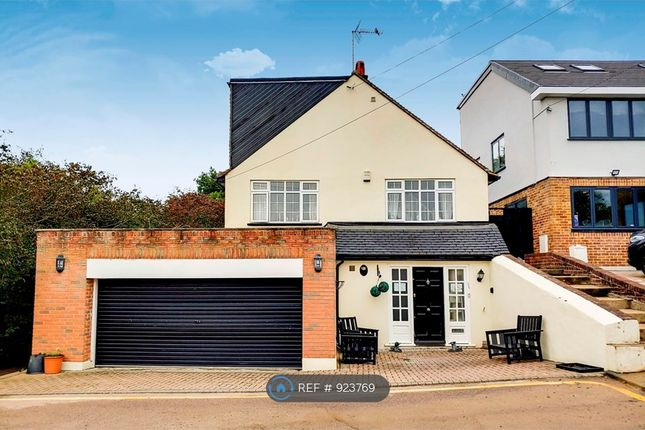 Thumbnail Detached house to rent in Cavendish Road, London