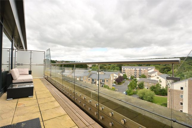 Thumbnail Flat for sale in Plot 32 Horsforth Mill, Low Lane, Horsforth, Leeds