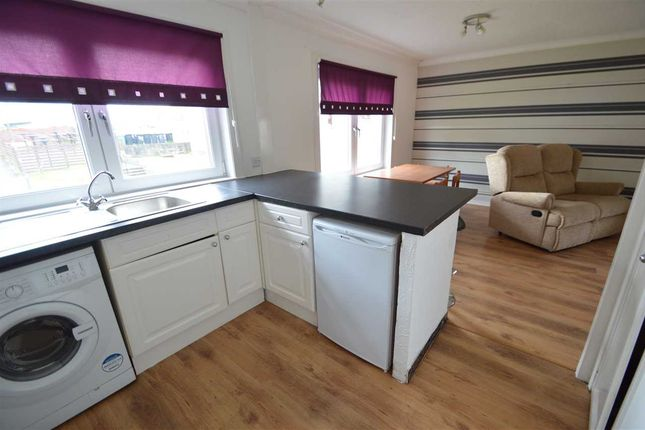 Kitchen of Arranview Street, Chapelhall, Airdrie ML6