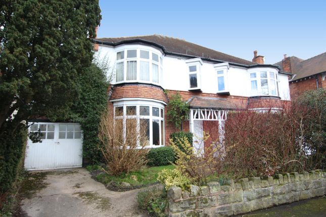 Mayfield Road, Wylde Green, Sutton Coldfield, West Midlands B73