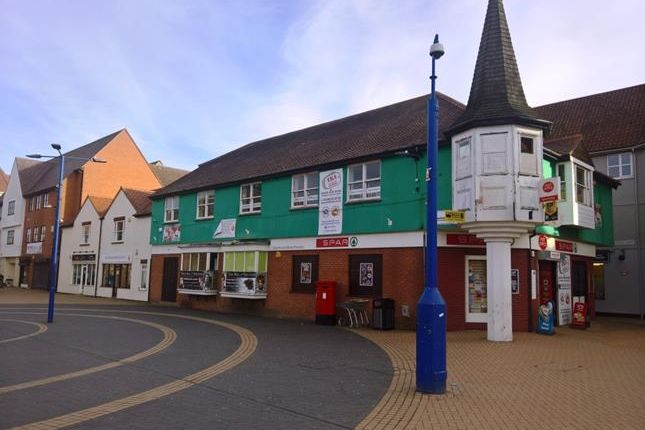 Thumbnail Commercial property for sale in Trinity Square / Chipping Row, South Woodham Ferrers, Chelmsford, Essex