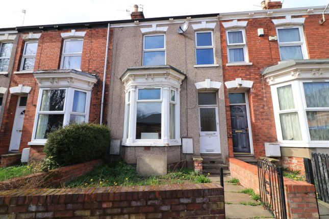 Thumbnail Flat for sale in Cartergate, Grimsby
