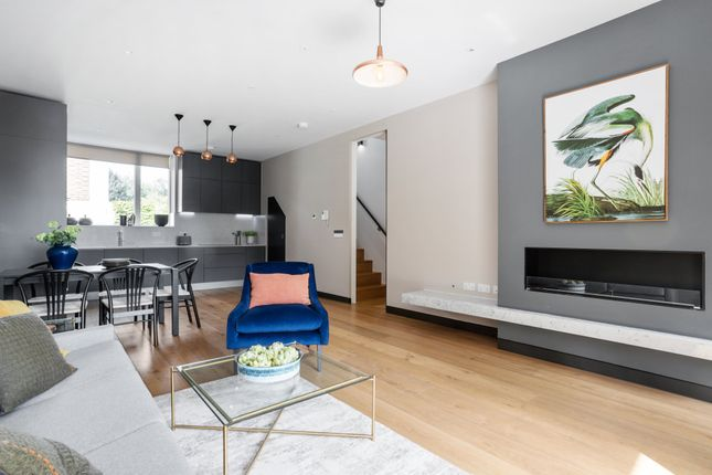 Thumbnail Terraced house for sale in Melody Lane, London