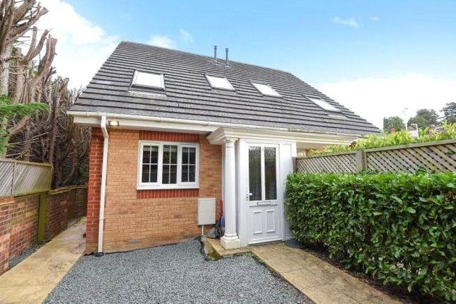 Thumbnail Terraced house for sale in Eden Place, Sunningdale, Berkshire