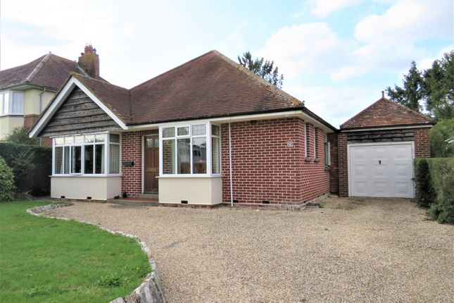Thumbnail Detached bungalow for sale in Worgret Road, Wareham