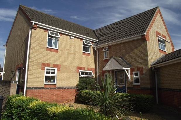 Thumbnail Property to rent in Leabrook Close, Bury St. Edmunds