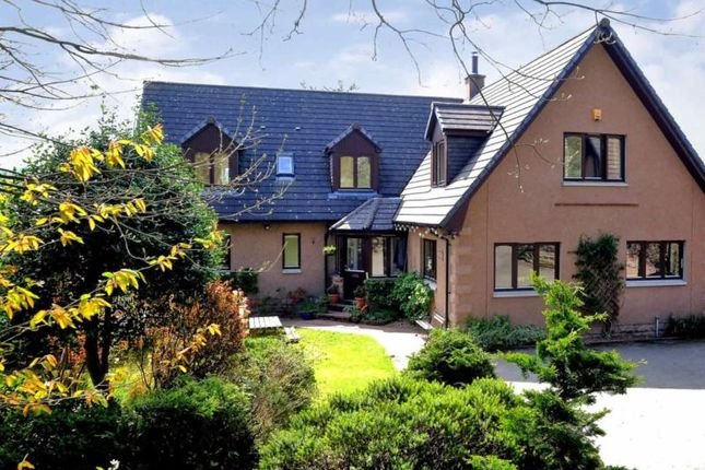 Thumbnail Detached house to rent in Torridon, Innermarkie Wynd