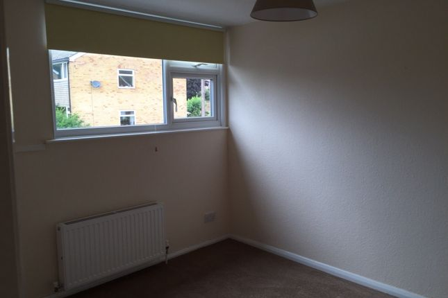 Back Bedroom of Fowlers Hill, Salisbury SP1