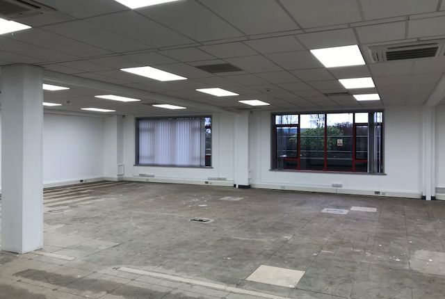 Thumbnail Office to let in Star Building, Olivers Place, Preston