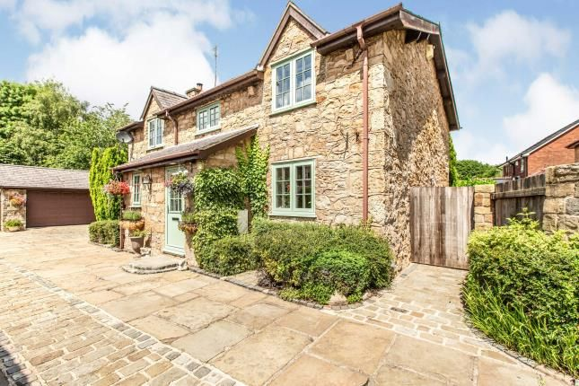 Thumbnail Detached house for sale in Birchin Lane, Whittle-Le-Woods, Chorley, Lancashire