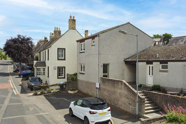 Thumbnail Detached house for sale in Main Street, Morebattle, Kelso