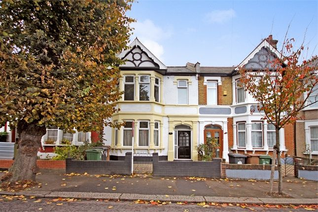 Thumbnail Terraced house for sale in James Lane, Leyton, London