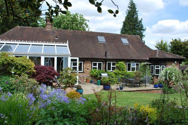 Thumbnail Detached house for sale in Aldercombe Lane, Caterham