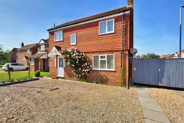 Thumbnail Detached house for sale in Greenlands Way, Sheringham