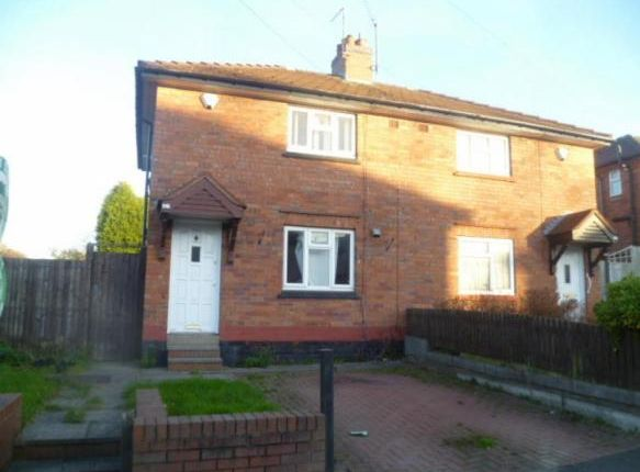 Thumbnail Semi-detached house for sale in Wrens Nest Road, Dudley, Birmingham