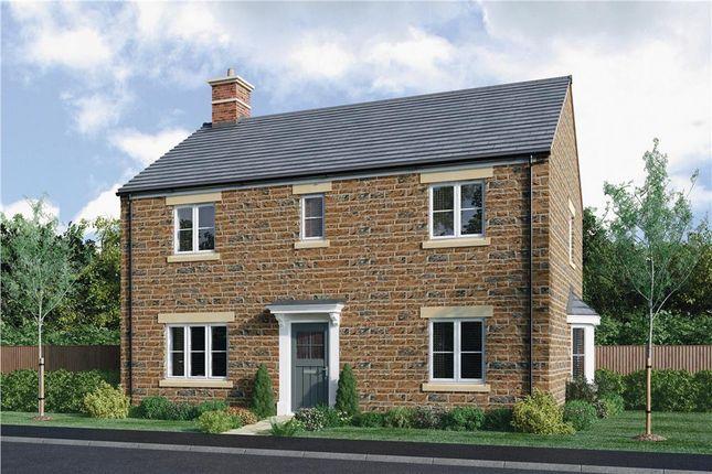 """Thumbnail Detached house for sale in """"Stevenson"""" at Ellison Drive, Banbury"""