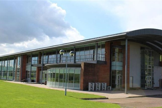 Thumbnail Office to let in Offices, Caledonian House, Walnut Grove, Kinfauns