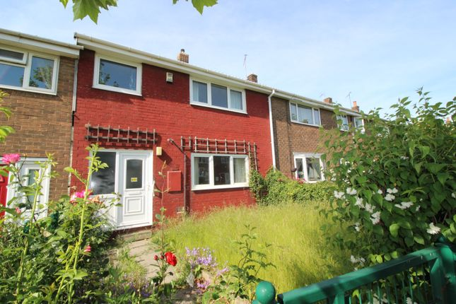 Loweswater Road, Knottingley WF11