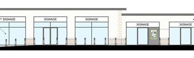 Thumbnail Retail premises to let in Unit 3 Spar Development, Green Arbour Road, Thurcroft, South Yorkshire