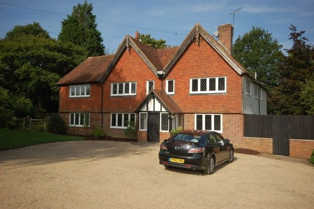 Thumbnail Property to rent in Madisson Court, Eastbourne Road, Ridgewood, Uckfield