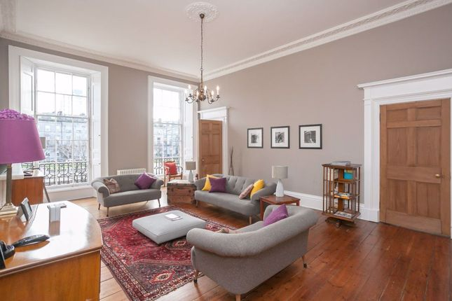 Flat to rent in Walker Street, Edinburgh