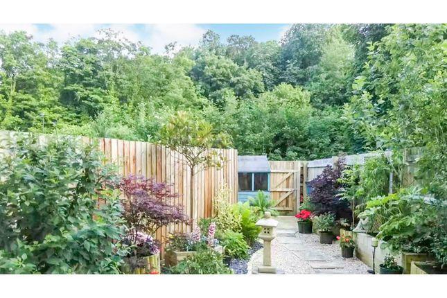 Rear Garden of Sully, Bradford-On-Avon BA15