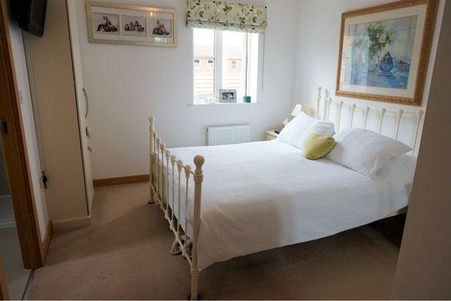Master Bedroom of Eldridge Close, Clavering, Saffron Walden CB11