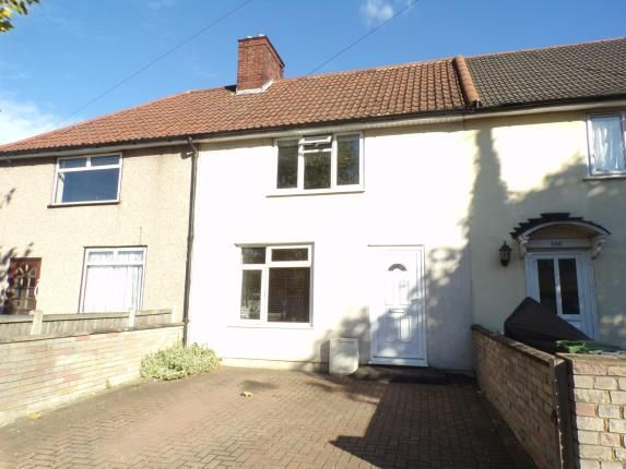 Thumbnail Terraced house for sale in Dagenham, Essex, .