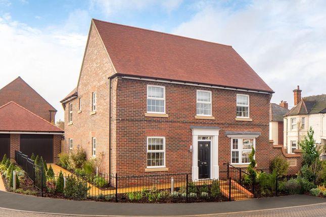 "4 bed detached house for sale in ""Avondale"" at Grange Road, Tongham, Farnham GU10"